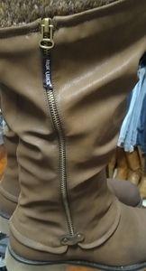 Muk Luks Boots (9) insulated sweater